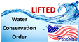 city water conservation lifted 5-28-19